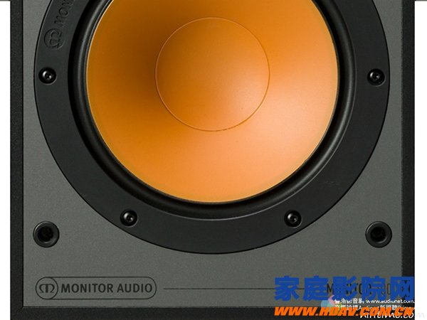 猛牌Monitor_Audio_Monitor系列∶音色精准、时尚外型超吸睛!